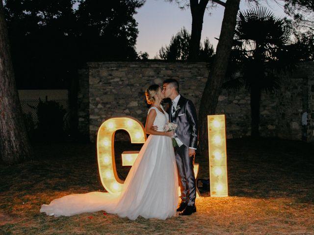 La boda de Isaac y Gisela en Sallent, Barcelona 26