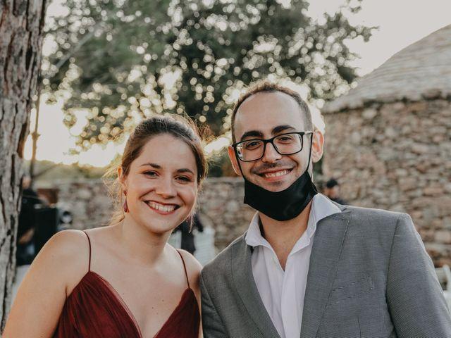 La boda de Isaac y Gisela en Sallent, Barcelona 27
