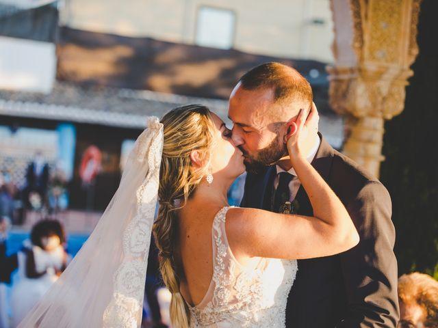 La boda de Sonia  y Salva