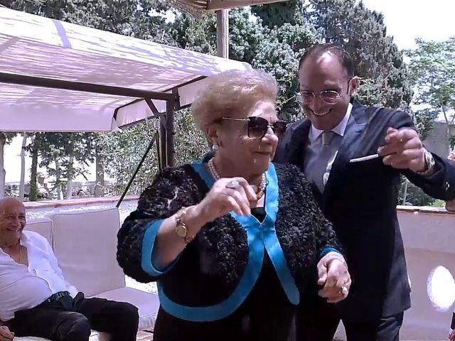 La boda de vincenzo y Susana en Barcelona, Barcelona 18