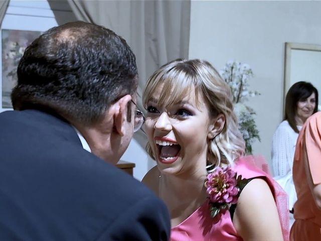La boda de vincenzo y Susana en Barcelona, Barcelona 19