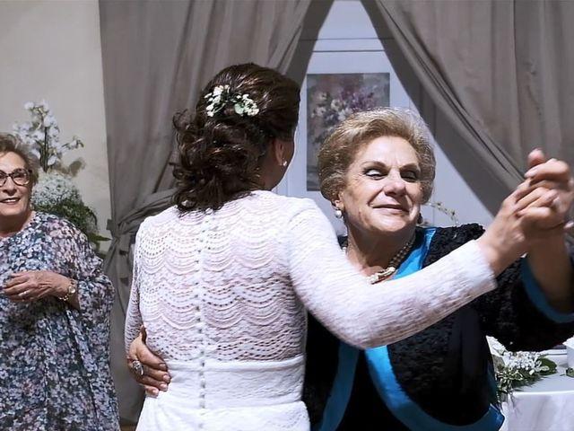 La boda de vincenzo y Susana en Barcelona, Barcelona 20