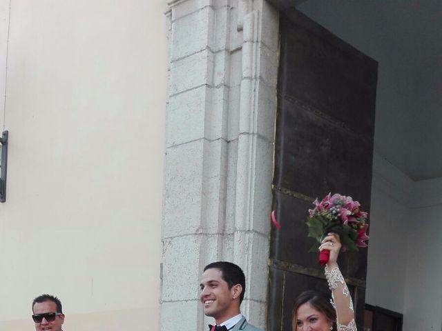 La boda de Martín  y Katherine  en Canet D'en Berenguer, Valencia 6