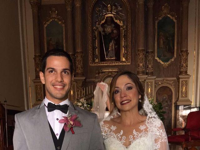 La boda de Martín  y Katherine  en Canet D'en Berenguer, Valencia 7