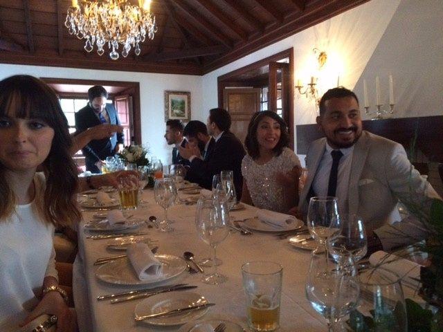 La boda de Carlos Javier y Fabianna Michelle en Santa Cruz De Tenerife, Santa Cruz de Tenerife 3