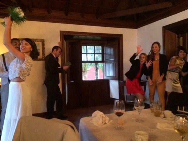 La boda de Carlos Javier y Fabianna Michelle en Santa Cruz De Tenerife, Santa Cruz de Tenerife 4