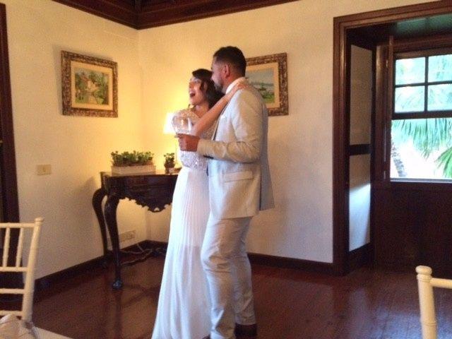 La boda de Carlos Javier y Fabianna Michelle en Santa Cruz De Tenerife, Santa Cruz de Tenerife 5