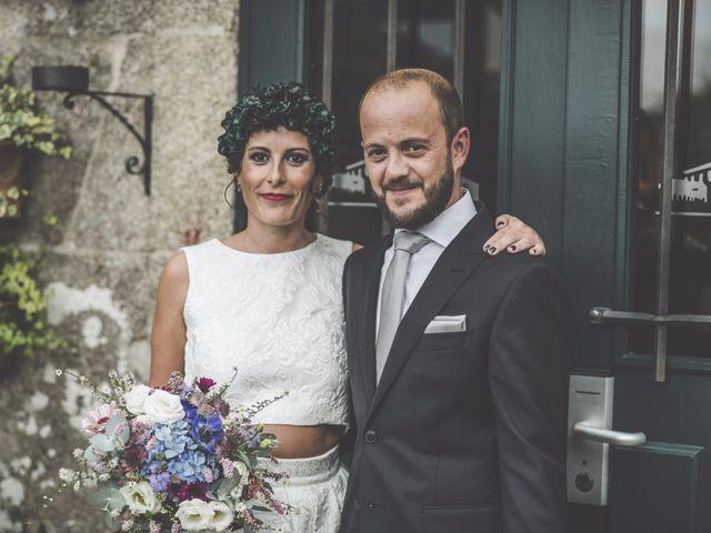 La boda de Javi y Ana en Pontevedra, Pontevedra 8