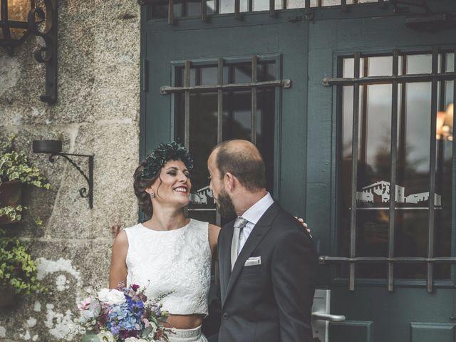 La boda de Javi y Ana en Pontevedra, Pontevedra 9