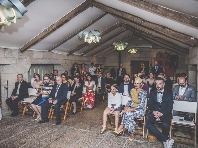 La boda de Javi y Ana en Pontevedra, Pontevedra 12