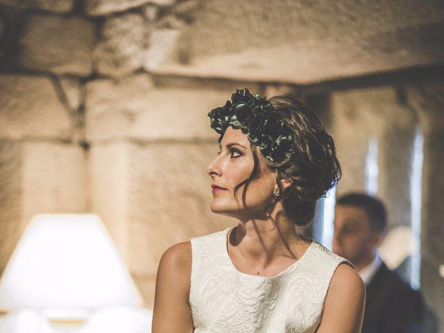 La boda de Javi y Ana en Pontevedra, Pontevedra 14