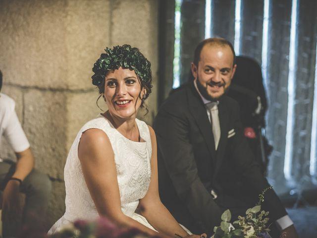 La boda de Javi y Ana en Pontevedra, Pontevedra 15