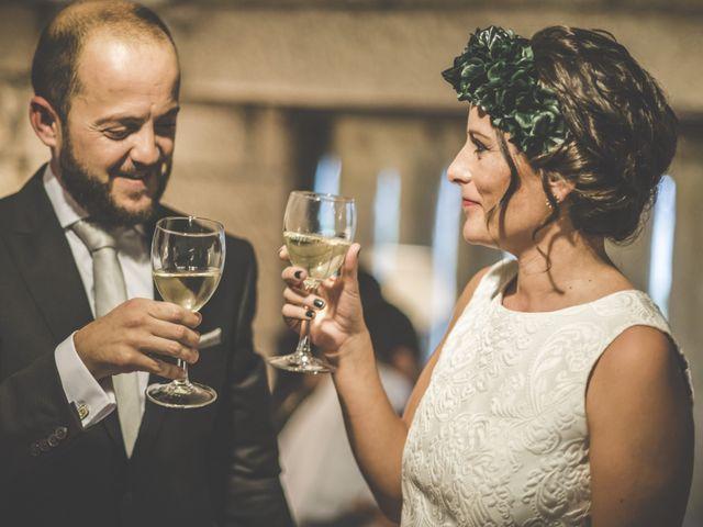 La boda de Javi y Ana en Pontevedra, Pontevedra 16