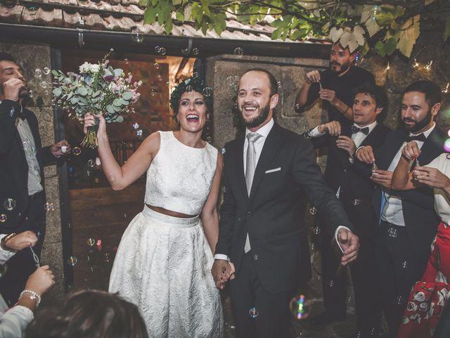 La boda de Javi y Ana en Pontevedra, Pontevedra 19