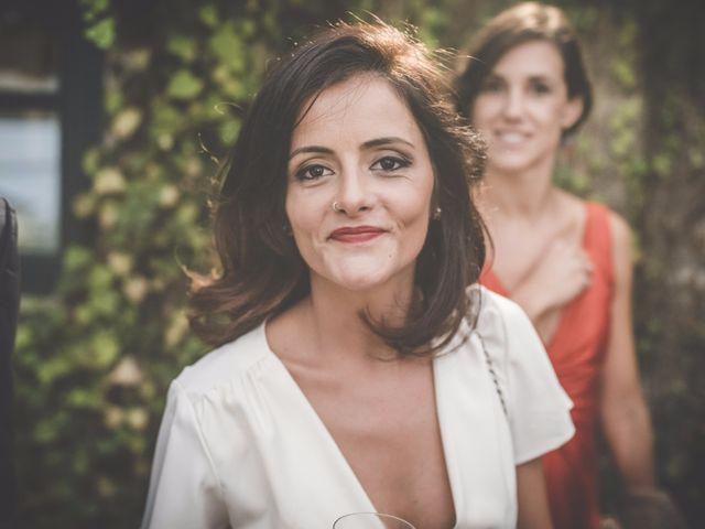 La boda de Javi y Ana en Pontevedra, Pontevedra 24