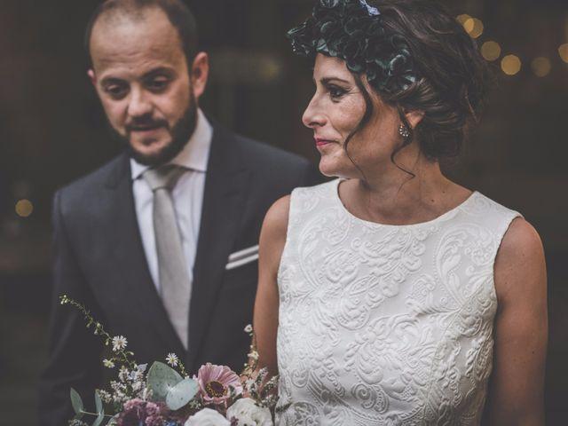 La boda de Javi y Ana en Pontevedra, Pontevedra 27