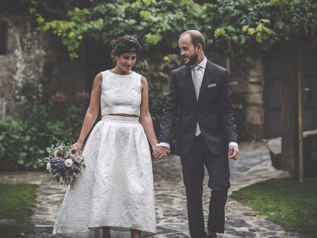 La boda de Javi y Ana en Pontevedra, Pontevedra 31