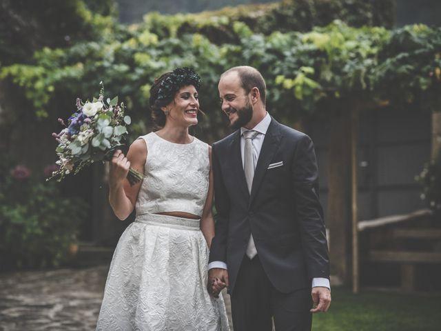 La boda de Javi y Ana en Pontevedra, Pontevedra 32