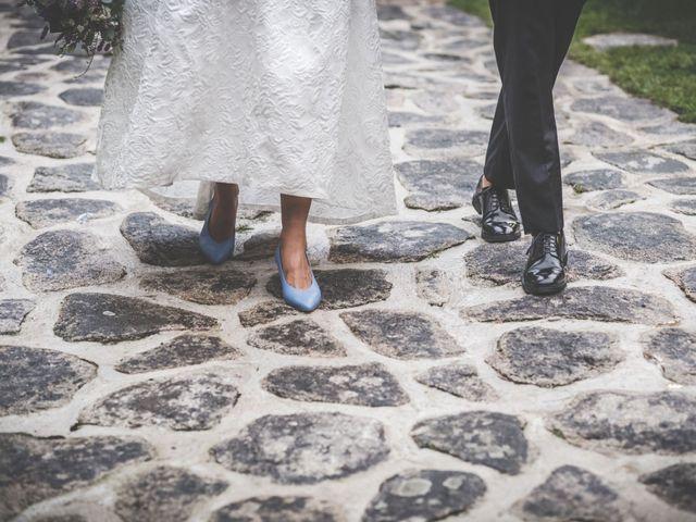 La boda de Javi y Ana en Pontevedra, Pontevedra 33