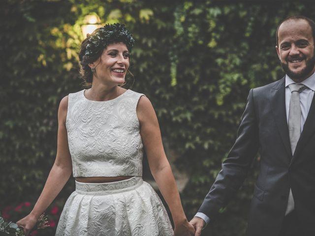 La boda de Javi y Ana en Pontevedra, Pontevedra 36