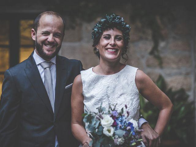 La boda de Javi y Ana en Pontevedra, Pontevedra 37