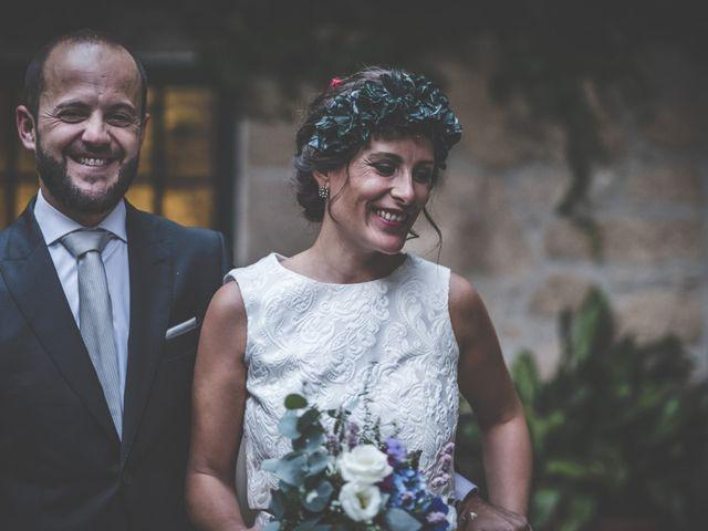 La boda de Javi y Ana en Pontevedra, Pontevedra 38