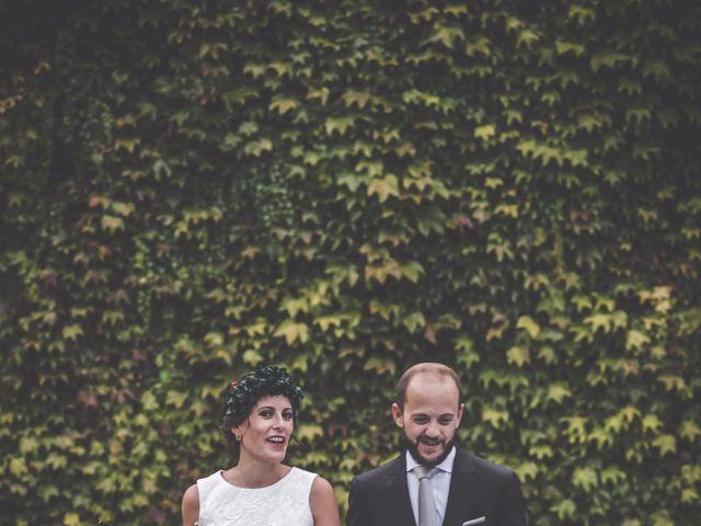La boda de Javi y Ana en Pontevedra, Pontevedra 40