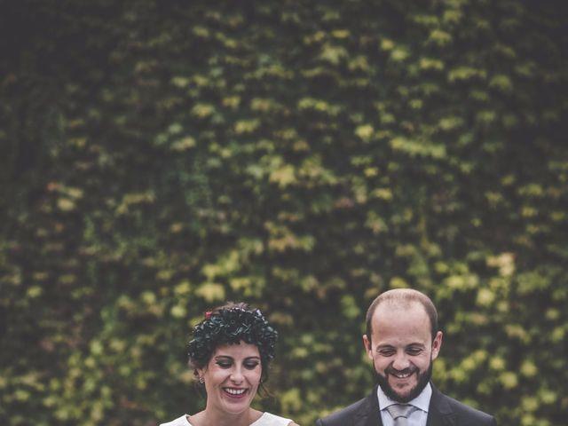 La boda de Javi y Ana en Pontevedra, Pontevedra 41