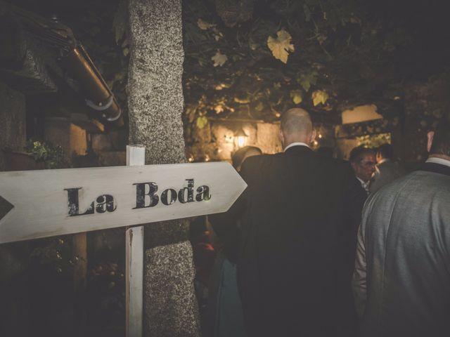La boda de Javi y Ana en Pontevedra, Pontevedra 42