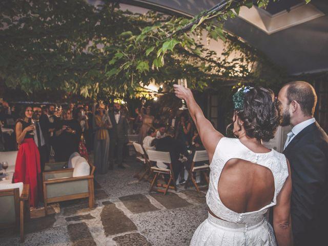 La boda de Javi y Ana en Pontevedra, Pontevedra 46