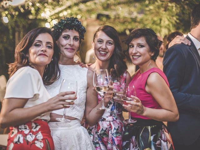 La boda de Javi y Ana en Pontevedra, Pontevedra 48