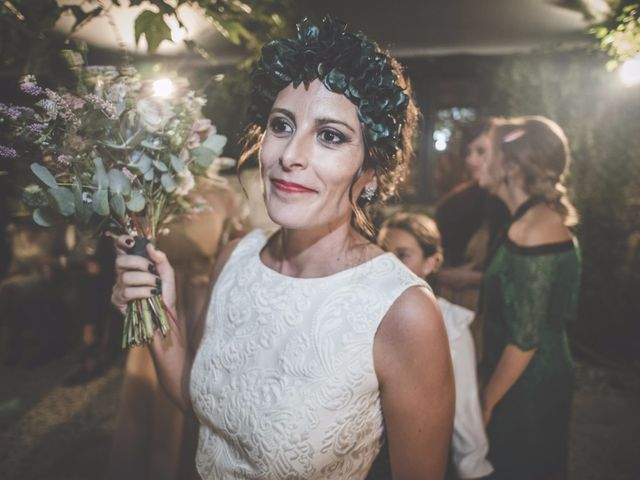 La boda de Javi y Ana en Pontevedra, Pontevedra 49