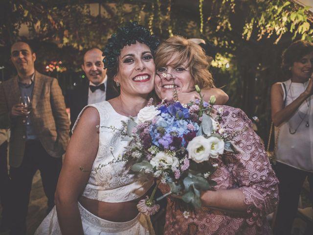La boda de Javi y Ana en Pontevedra, Pontevedra 50