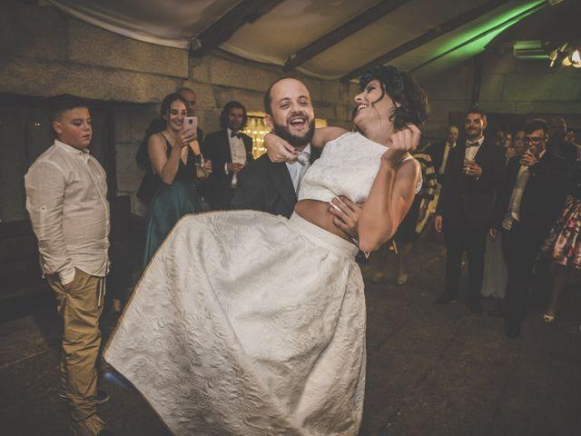 La boda de Javi y Ana en Pontevedra, Pontevedra 56