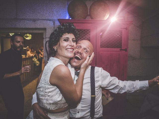La boda de Javi y Ana en Pontevedra, Pontevedra 62