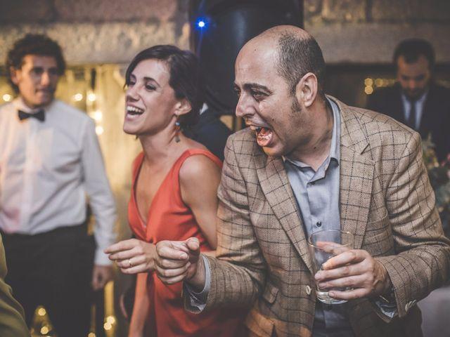 La boda de Javi y Ana en Pontevedra, Pontevedra 63
