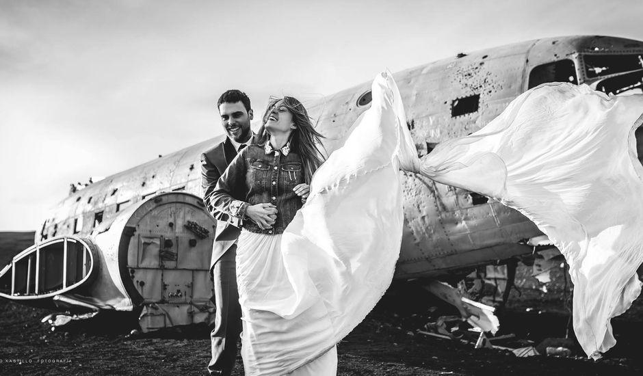 La boda de Emma y Alberto en Villarrobledo, Albacete