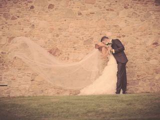 La boda de Jessica y Daniel