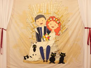 La boda de Marta y Pachu 2