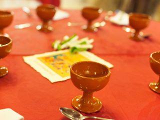 La boda de Marta y Pachu 3
