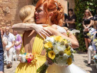 La boda de Miriam  y Germán  2