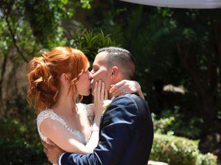 La boda de Miriam  y Germán  3