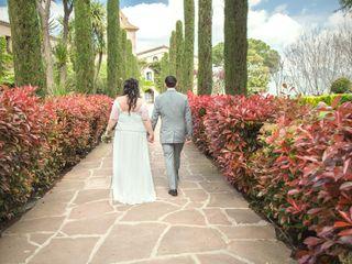 La boda de Mar y Jose 3