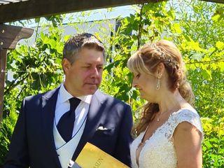 La boda de Asun  y Alvaro