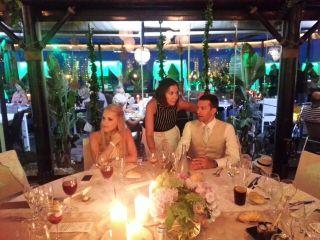 La boda de Anett Piszker y Fernando Garcia 2