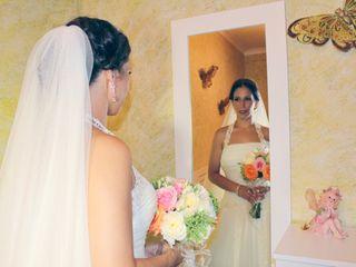 La boda de Estefanía y Javier 2