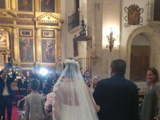 La boda de María jose y Segundo  3