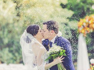 La boda de Arancha y Dani