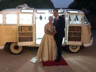 La boda de Sandra y Victor 2