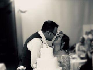 La boda de Sandra y Victor 3